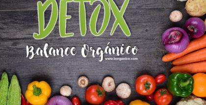 Pierde grasa, recupera tu energía y desintoxica tu cuerpo EN SOLO 5 DIAS!